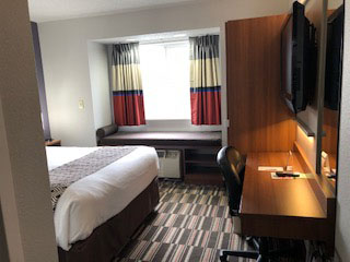Microtel Inn Formerly the Econolodge Inn and Suites Pittsburgh Airport., PA 15275 near Pittsburgh International Airport View Point 7