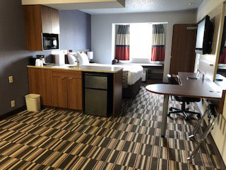 Microtel Inn Formerly the Econolodge Inn and Suites Pittsburgh Airport., PA 15275 near Pittsburgh International Airport View Point 3