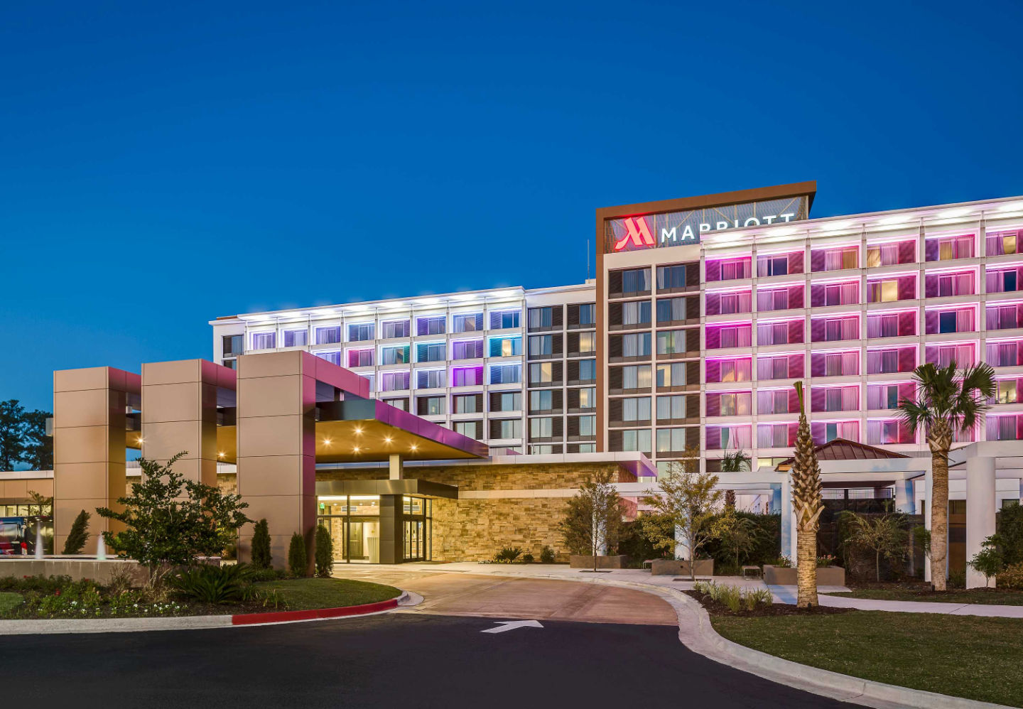 North Charleston Marriott, SC 29406 near Charleston International Airport / Charleston Afb View Point 2