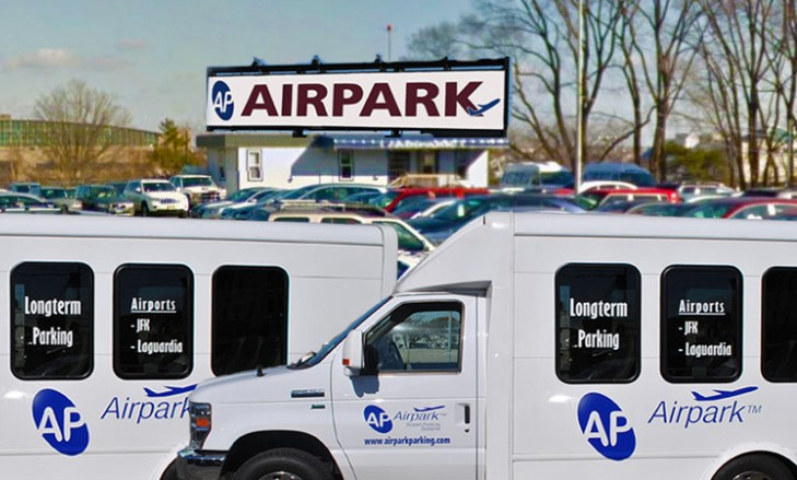 AIRPARK Parking, NY 11369 near Laguardia Airport View Point 2