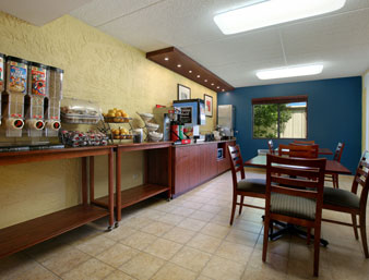 Motel 6 Elk Grove Village - O'Hare, IL 60007 near Ohare International Airport View Point 4