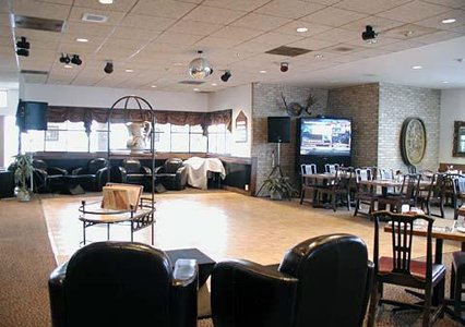 Comfort Hotel Airport North, ON, Canada M9W 6K5 near Toronto ON View Point 5