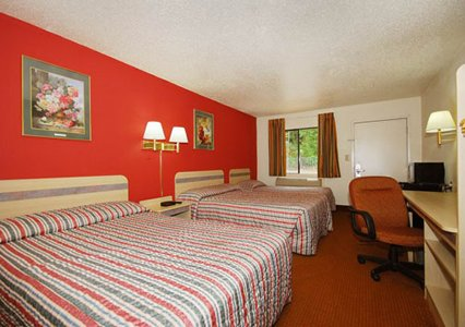 Econo Lodge Forest Park, GA 30297 near Hartsfield-jackson Atlanta International Airport View Point 5