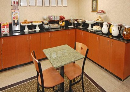 Comfort Suites Morrow, GA 30260 near Hartsfield-jackson Atlanta International Airport View Point 5