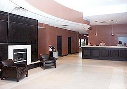 Comfort Hotel Airport North, ON, Canada M9W 6K5 near Toronto ON View Point 6