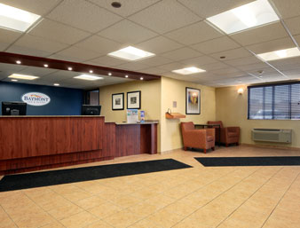 Motel 6 Elk Grove Village - O'Hare, IL 60007 near Ohare International Airport View Point 6