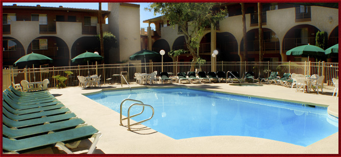 Hospitality Suites PHX, AZ 85257 near Sky Harbor International Airport View Point 6