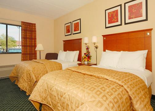 La Quinta Inn & Suites Philadelphia Airport, PA 19029 near Philadelphia International Airport View Point 3