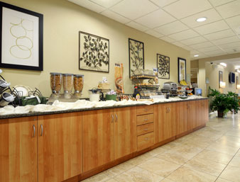 Microtel Inn & Suites By Wyndham Saraland/North Mobile, AL 36571 near Mobile Regional Airport View Point 3