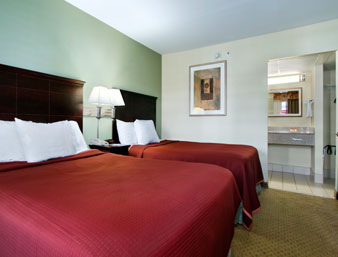 Days Inn and Suites Springfield, PA 19064 near Philadelphia International Airport View Point 3