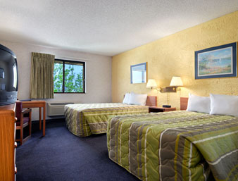 Motel 6 Elk Grove Village - O'Hare, IL 60007 near Ohare International Airport View Point 3