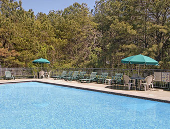 Knights Inn Forest Park ATL, GA 30297 near Hartsfield-jackson Atlanta International Airport View Point 3