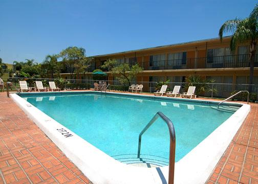 Rodeway Inn & Suites Airport/Cruise Port, FL 33312 near Fort Lauderdale-hollywood International Airport View Point 3