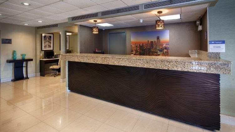 Best Western O'Hare/Elk Grove Hotel, IL 60007 near Ohare International Airport View Point 4