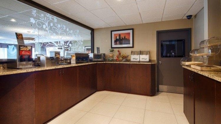 Best Western O'Hare/Elk Grove Hotel, IL 60007 near Ohare International Airport View Point 5