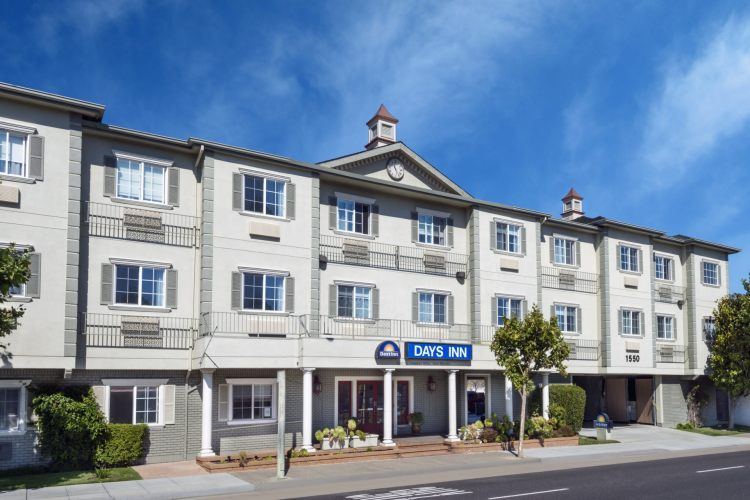 Days Inn San Bruno West, CA 94066