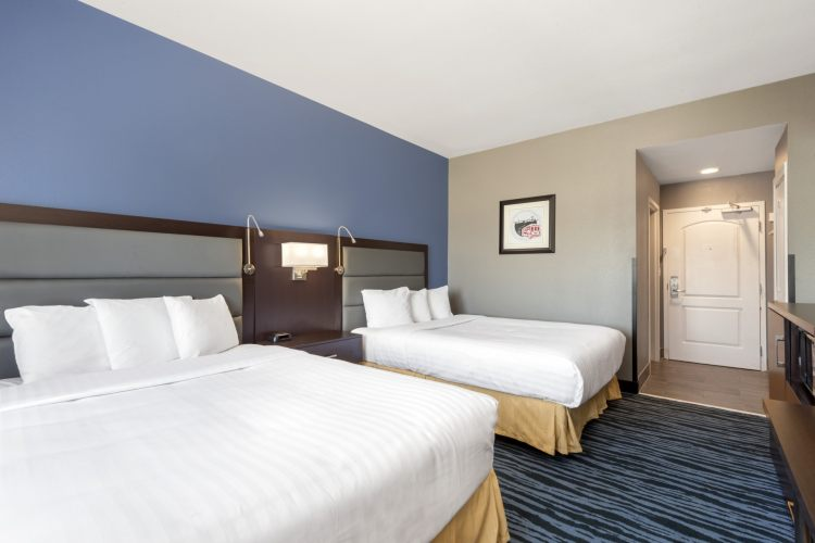 HOTEL 15550 San Bruno, CA 94066 near San Francisco International Airport View Point 9