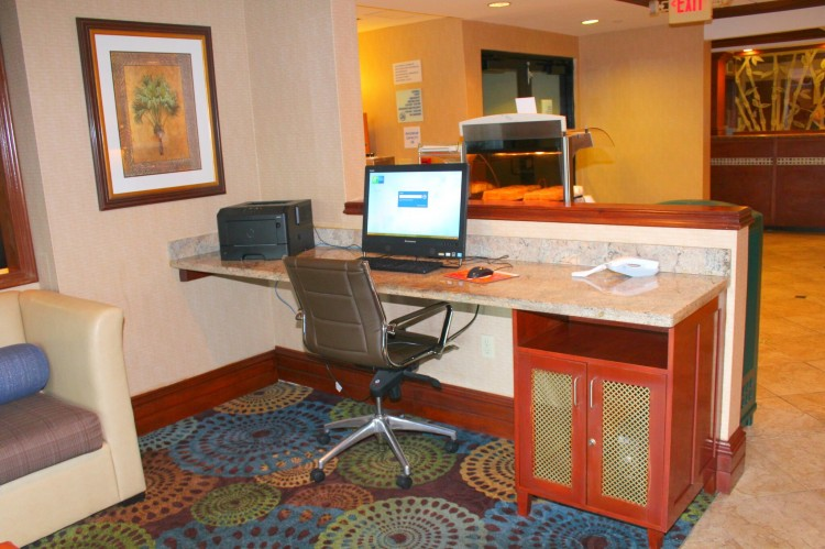 Holiday Inn Express Miami International Airport, Florida 33166 near Miami International Airport View Point 6