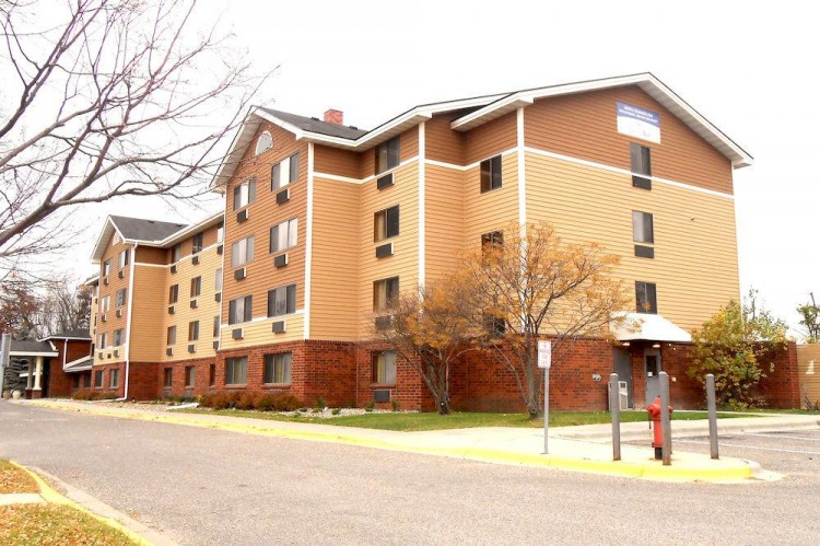 Americinn Hotel And Suites - Inver Grove Heights