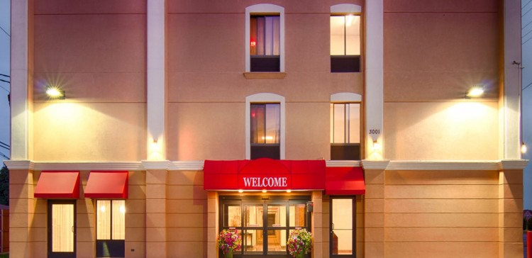Best Western Plus O'Hare International South Hotel, IL 60131 near Ohare International Airport View Point 2