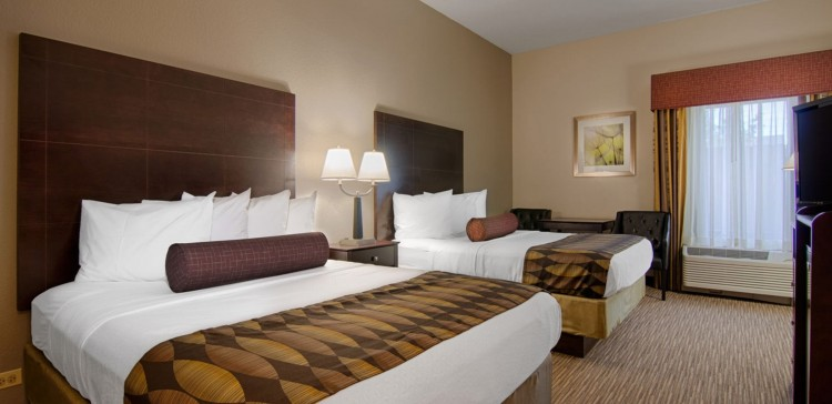 Best Western Plus O'Hare International South Hotel, IL 60131 near Ohare International Airport View Point 5