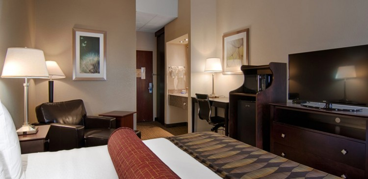 Best Western Plus O'Hare International South Hotel, IL 60131 near Ohare International Airport View Point 6