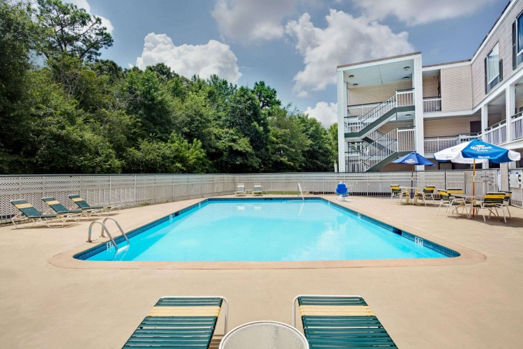 Days Inn & Suites/College Park/Atlanta/Airport West, GA 30349 near Hartsfield-jackson Atlanta International Airport View Point 10