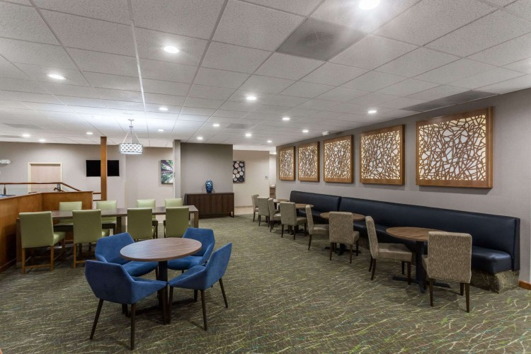 Wyndham Garden Fresno Airport, CA 93727 near Fresno Yosemite International Airport View Point 8