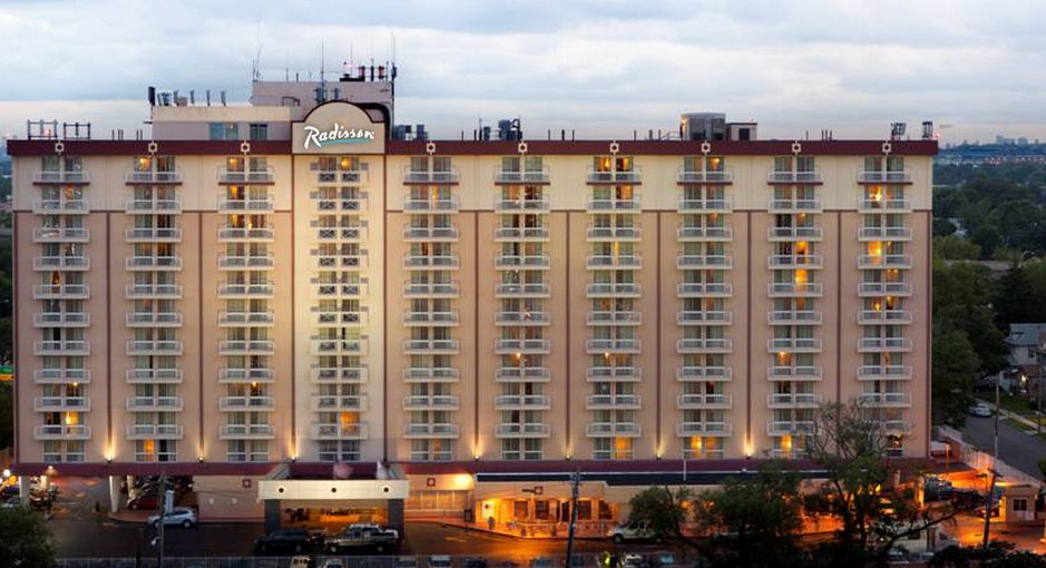 Jfk Radisson Hotel Jfk Airport Parking Reviews