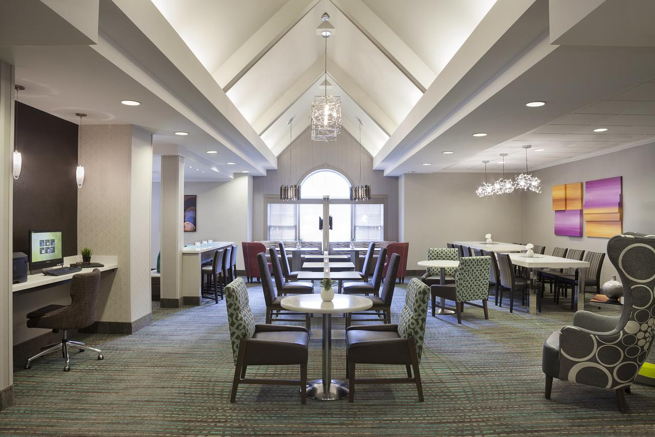 Residence Inn by Marriott Mississauga Meadowvale , On, Canada L5N 7K2 near Toronto Pearson International Airport View Point 8