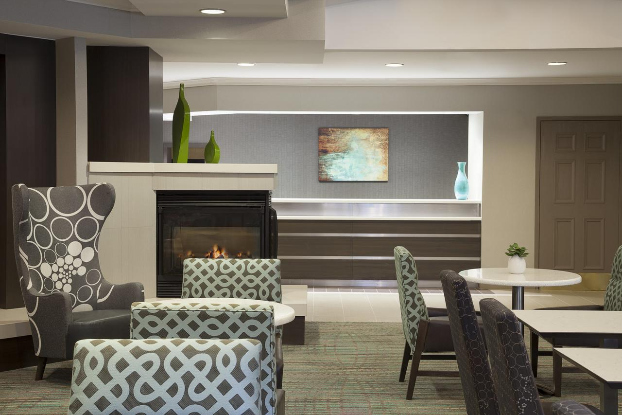 Residence Inn by Marriott Mississauga Meadowvale , On, Canada L5N 7K2 near Toronto Pearson International Airport View Point 7