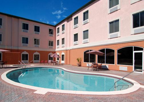Sleep Inn & Suites Orlando International Airport, FL 32809 near Orlando International Airport View Point 2