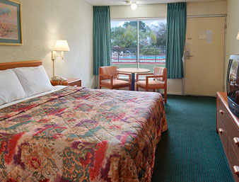Days Inn Cocoa Cruiseport West At I-95/528, FL 32926 near Melbourne International Airport View Point 2