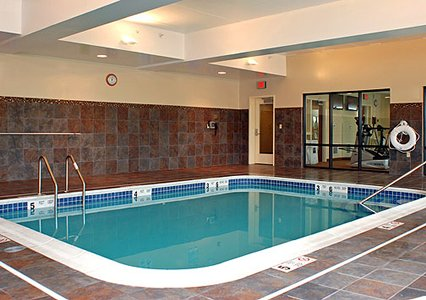 Comfort Suites Cicero - Syracuse North, NY 13039 near Syracuse Hancock International Airport View Point 2