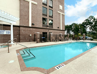 Wingate By Wyndham Charleston, SC 29406 near Charleston International Airport / Charleston Afb View Point 1