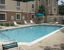 La Quinta Inn Chicago O'Hare Airport, IL 60007 near Ohare International Airport View Point 2