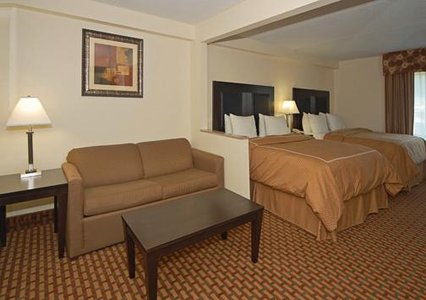 Comfort Suites Morrow, GA 30260 near Hartsfield-jackson Atlanta International Airport View Point 2
