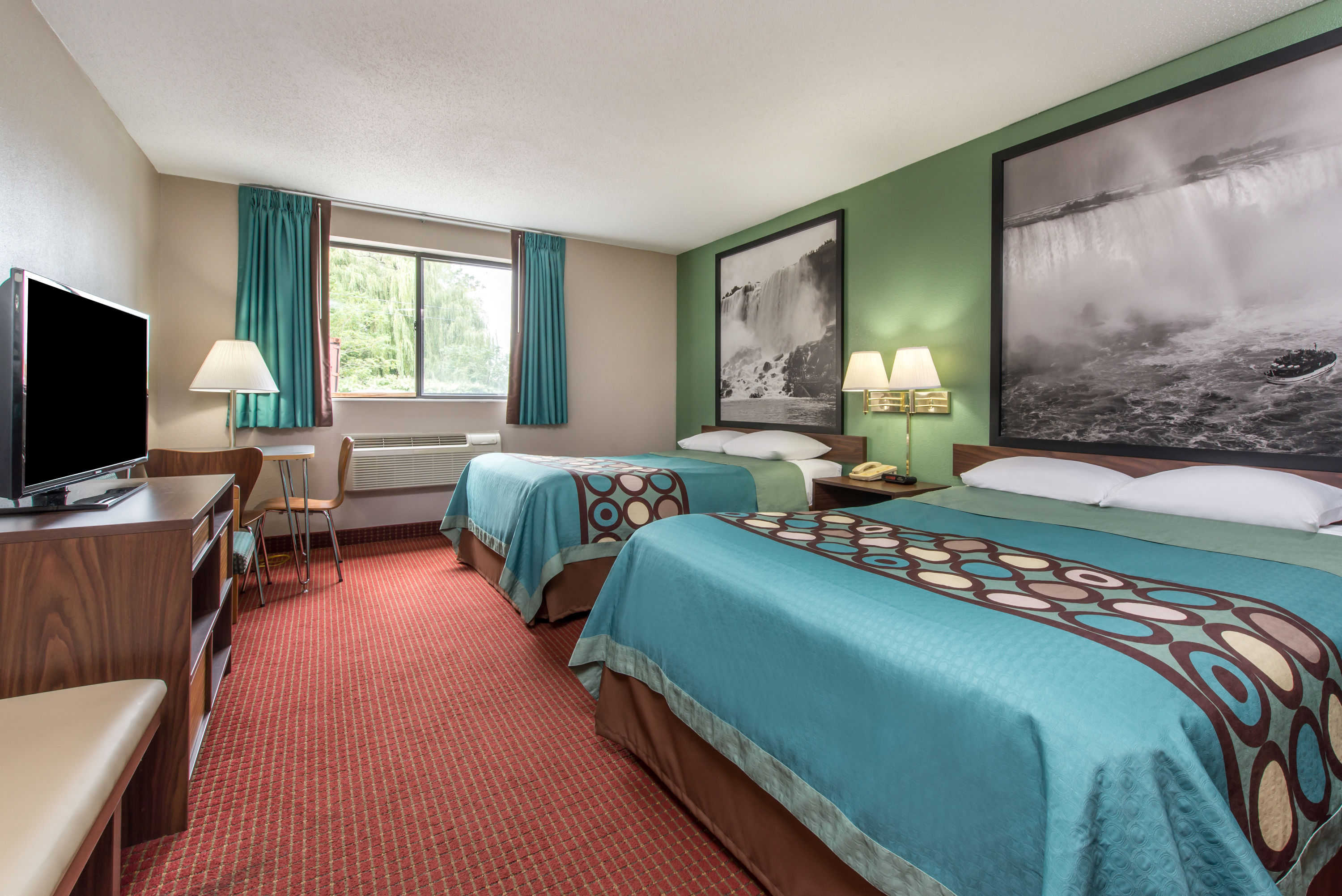Super 8 by Wyndham- Niagara Falls, NY 14304 near Niagara Falls International Airport View Point 3