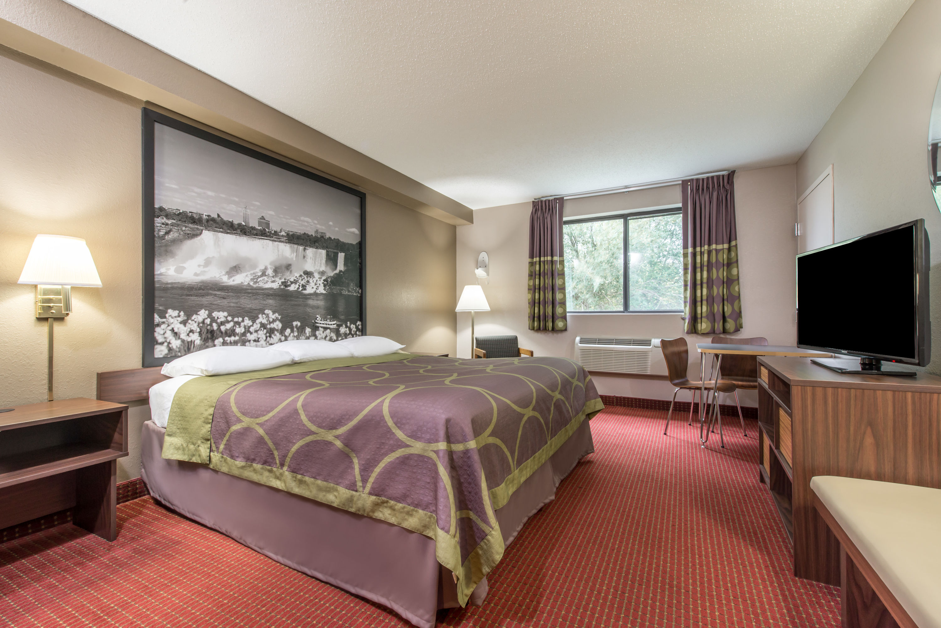 Super 8 by Wyndham- Niagara Falls, NY 14304 near Niagara Falls International Airport View Point 4