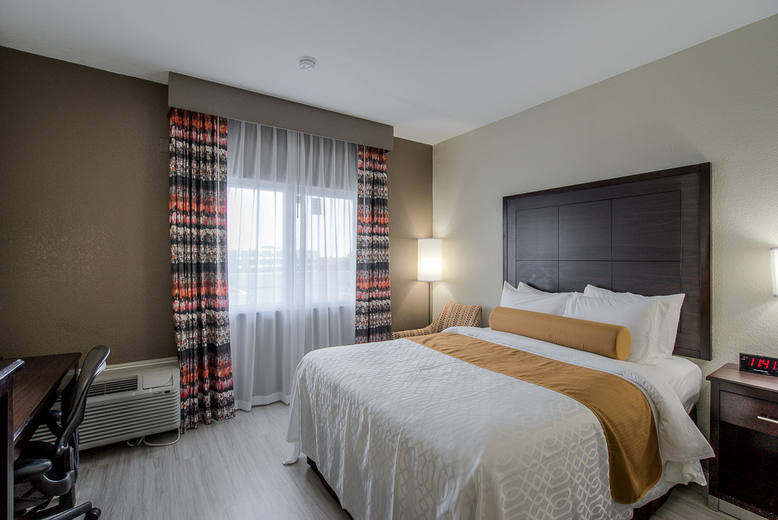 SureStay Plus Hotel by Best Western, MO 64153 near Kansas City International Airport View Point 8