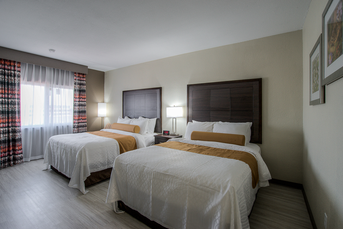 SureStay Plus Hotel by Best Western, MO 64153 near Kansas City International Airport View Point 2