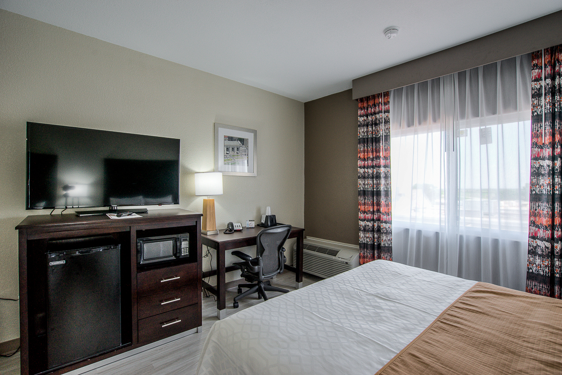 SureStay Plus Hotel by Best Western, MO 64153 near Kansas City International Airport View Point 9