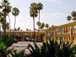 Howard Johnson Inn Sea World San Diego