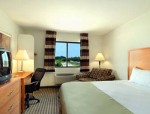 Quality Inn & Suites North , TX 75063 Near Dallas-fort Worth International Airport View Point 2