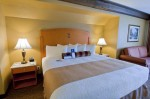 Best Western Plus Abercorn Inn, BC V6X 1S1 Near Vancouver BC View Point 2
