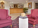 Ramada Tukwila , WA 98188 Near Seattle-tacoma International Airport View Point 4