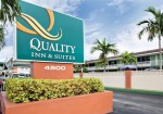 Quality Inn & Suites Hollywood Blvd.