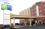 Holiday Inn Express, NEW YORK 11434 Near John F. Kennedy International Airport  View Point 1