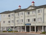 Days Inn San Bruno West
