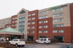 Holiday Inn Express Riverport